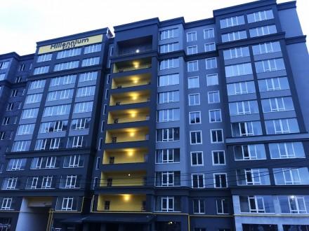 Квартира знаходиться у секції, в якій іде зведення 9-го поверху з десяти. Поруч . Буча, Буча, Киевская область. фото 3