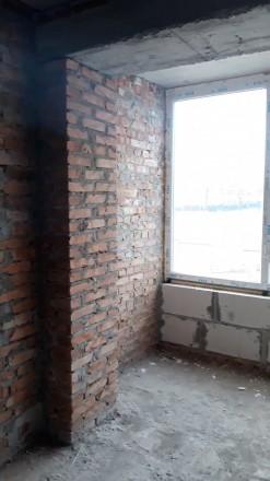 Квартира знаходиться у секції, в якій іде зведення 9-го поверху з десяти. Поруч . Буча, Буча, Киевская область. фото 10