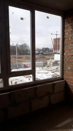 Квартира знаходиться у секції, в якій іде зведення 9-го поверху з десяти. Поруч . Буча, Буча, Киевская область. фото 11