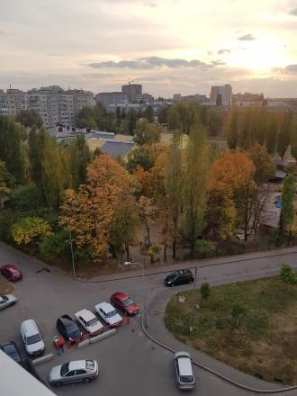 Аренда уютной 2 комнатной квартиры в новом элитном кирпичном доме с хорошим ремо. Вишневое, Киевская область. фото 9