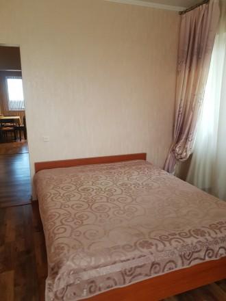 Аренда уютной 2 комнатной квартиры в новом элитном кирпичном доме с хорошим ремо. Вишневое, Киевская область. фото 10
