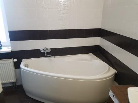 Аренда уютной 2 комнатной квартиры в новом элитном кирпичном доме с хорошим ремо. Вишневое, Киевская область. фото 7