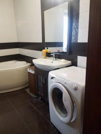 Аренда уютной 2 комнатной квартиры в новом элитном кирпичном доме с хорошим ремо. Вишневое, Киевская область. фото 5
