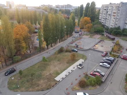 Аренда уютной 2 комнатной квартиры в новом элитном кирпичном доме с хорошим ремо. Вишневое, Киевская область. фото 8