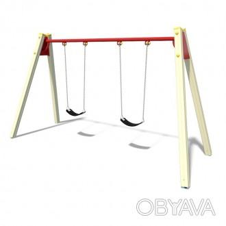 Это хорошее дополнение для детских игровых площадок, а также как отдельный игров. Гадяч, Полтавская область. фото 1