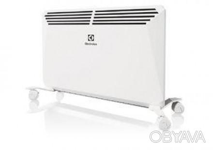 Конвектор Electrolux – это правильное решение проблемы низкой температуры в комн. Киев, Киевская область. фото 1