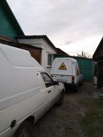 Продам две машины Таврия Пикап  Цена за машины по отдельности - 30000 гривен и. Чернигов, Черниговская область. фото 4