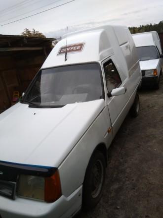 Продам две машины Таврия Пикап  Цена за машины по отдельности - 30000 гривен и. Чернигов, Черниговская область. фото 2