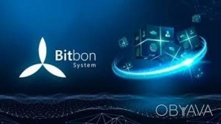Продам криптовалюту (криптоактив) BITBON по низкой цене! В количестве 50 до 5000. Чернигов, Черниговская область. фото 4