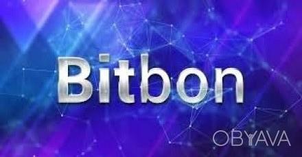 Продам криптовалюту (криптоактив) BITBON по низкой цене! В количестве 50 до 5000. Чернигов, Черниговская область. фото 1