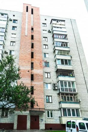 В продаже эксклюзивная квартира общей площадью 94 м2 в престижном доме, располож. Площадь (Драмтеатр), Чернигов, Черниговская область. фото 11