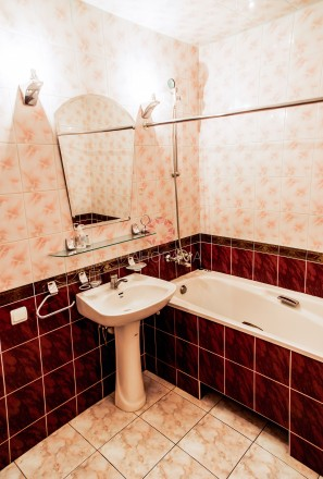 В продаже эксклюзивная квартира общей площадью 94 м2 в престижном доме, располож. Площадь (Драмтеатр), Чернигов, Черниговская область. фото 5