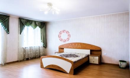 В продаже эксклюзивная квартира общей площадью 94 м2 в престижном доме, располож. Площадь (Драмтеатр), Чернигов, Черниговская область. фото 3
