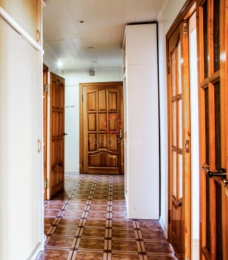 В продаже эксклюзивная квартира общей площадью 94 м2 в престижном доме, располож. Площадь (Драмтеатр), Чернигов, Черниговская область. фото 4