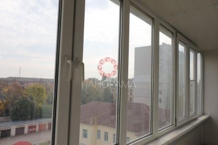 В продаже эксклюзивная квартира общей площадью 94 м2 в престижном доме, располож. Площадь (Драмтеатр), Чернигов, Черниговская область. фото 12