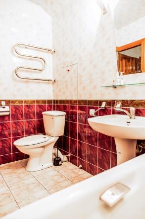 В продаже эксклюзивная квартира общей площадью 94 м2 в престижном доме, располож. Площадь (Драмтеатр), Чернигов, Черниговская область. фото 6