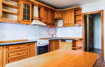 В продаже эксклюзивная квартира общей площадью 94 м2 в престижном доме, располож. Площадь (Драмтеатр), Чернигов, Черниговская область. фото 10