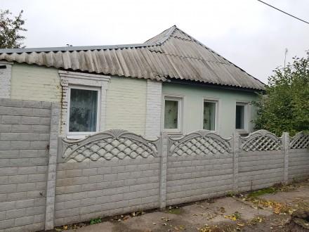 Продается отдельно стоящий дом в Сумах ул. Пантелеймона Кулиша ( бывшая ул. Остр. Автовокзал, Сумы, Сумская область. фото 2