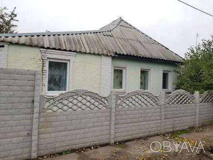 Продается отдельно стоящий дом в Сумах ул. Пантелеймона Кулиша ( бывшая ул. Остр. Автовокзал, Сумы, Сумская область. фото 1