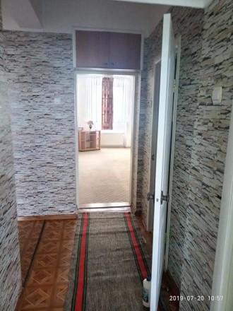 Оренда ! Соснівка! 3- ох кімнатна квартира, площа 68 кв.м, район ринку, всі кім. Сосновка, Львовская область. фото 11
