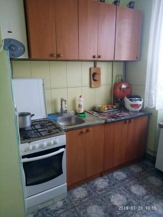 Оренда ! Соснівка! 3- ох кімнатна квартира, площа 68 кв.м, район ринку, всі кім. Сосновка, Львовская область. фото 6