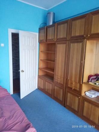 Оренда ! Соснівка! 3- ох кімнатна квартира, площа 68 кв.м, район ринку, всі кім. Сосновка, Львовская область. фото 3