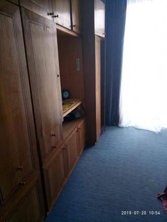 Оренда ! Соснівка! 3- ох кімнатна квартира, площа 68 кв.м, район ринку, всі кім. Сосновка, Львовская область. фото 8