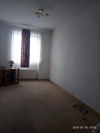 Оренда ! Соснівка! 3- ох кімнатна квартира, площа 68 кв.м, район ринку, всі кім. Сосновка, Львовская область. фото 9