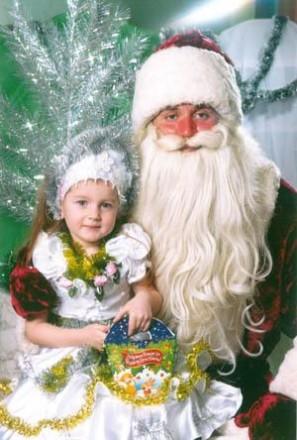 Все мы с самого детства ждем чуда под Новый Год! Все детские мечты связаны с пра. Киев, Киевская область. фото 2
