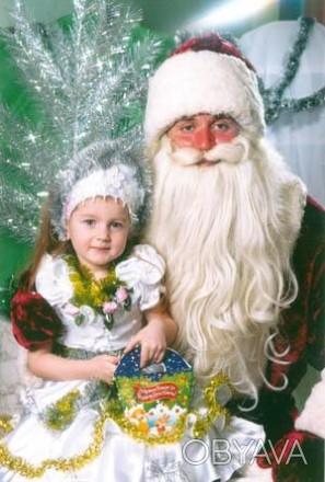 Все мы с самого детства ждем чуда под Новый Год! Все детские мечты связаны с пра. Киев, Киевская область. фото 1