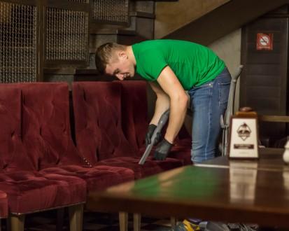 Вас вітає Чистота — професійна виїзна чистка килимів, матраців, м'яких крісел та. Львов, Львовская область. фото 5