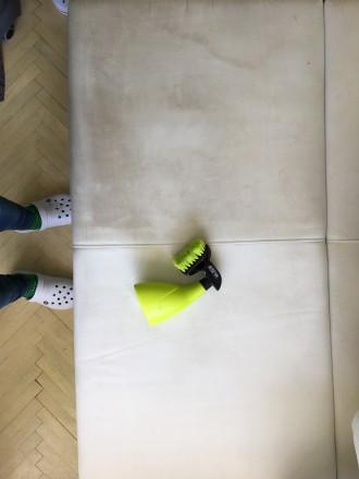 Вас вітає Чистота — професійна виїзна чистка килимів, матраців, м'яких крісел та. Львов, Львовская область. фото 13