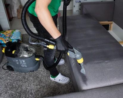 Вас вітає Чистота — професійна виїзна чистка килимів, матраців, м'яких крісел та. Львов, Львовская область. фото 10
