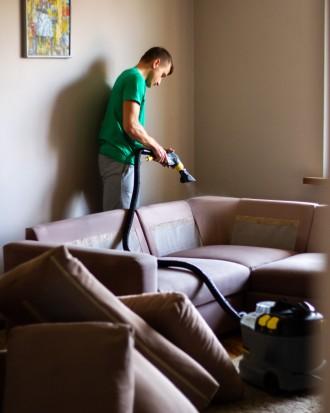Вас вітає Чистота — професійна виїзна чистка килимів, матраців, м'яких крісел та. Львов, Львовская область. фото 2