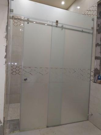 Проектируем уникальные душевые кабинки в лучших традициях эстетики ванных комнат. Одесса, Одесская область. фото 9