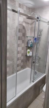 Проектируем уникальные душевые кабинки в лучших традициях эстетики ванных комнат. Одесса, Одесская область. фото 10