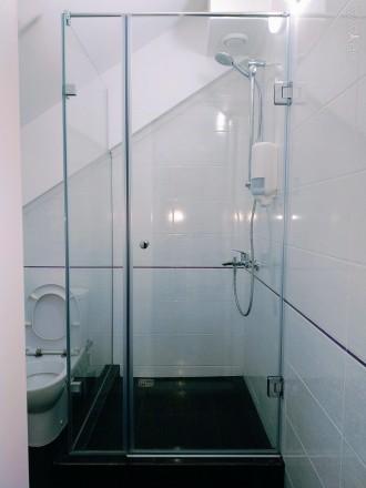 Проектируем уникальные душевые кабинки в лучших традициях эстетики ванных комнат. Одесса, Одесская область. фото 3