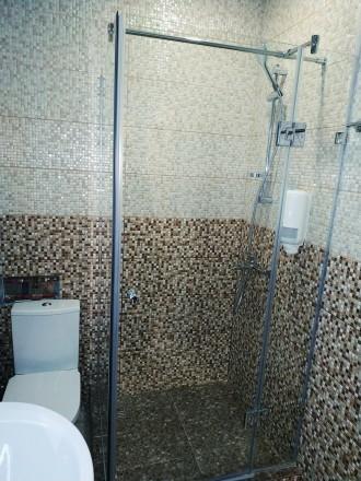 Проектируем уникальные душевые кабинки в лучших традициях эстетики ванных комнат. Одесса, Одесская область. фото 1