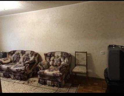 Сдам 3к кв на Березинской 32, Порядочным и аккуратным людям. Без вредных привы. Левобережный-3, Днепр, Днепропетровская область. фото 9