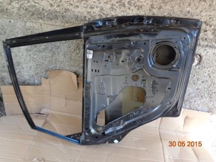 Дверка задняя левая имеет незначительное повреждение на фото видно зато такая ст. Межгорье, Закарпатская область. фото 6