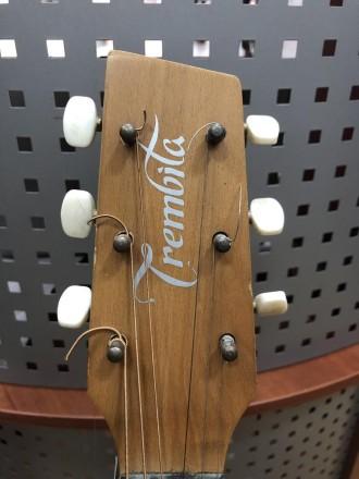 · Производитель: Львов · Количество струн: 6 струн · Тип Инструмента: Акустическ. Чернигов, Черниговская область. фото 7
