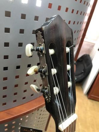 Производитель: ГДР Количество Струн: 6 струн Тип Инструмента: Классическая Г. Чернигов, Черниговская область. фото 6