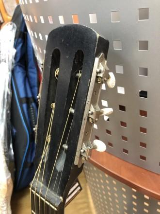 · Производитель: Черниговская Музыкальная Фабрика · Тип Инструмента: Классическа. Чернигов, Черниговская область. фото 6