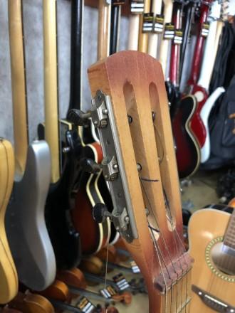 Производитель: СССР • Тип инструмента: Классическая Гитара • Тип струн: Новые Ме. Чернигов, Черниговская область. фото 7