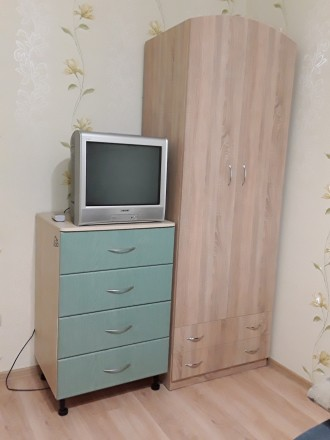 современный студийный дом, сдается на длительный срок, место для авто.. Поселок Котовского, Одесса, Одесская область. фото 3