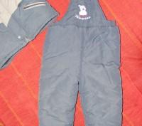состояние хорошее,очень теплый,капюшон на куртке отстегивается и мех от капюшона. Киев, Киевская область. фото 4