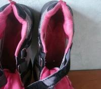 кроссовки детские ,серые с розовыми вставками для мальчика или девочки ,б/у,  хо. Полтава, Полтавська область. фото 5