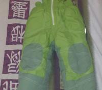 Комбинезон раздельный на мальчика р.86  , штаны с резинкой, в отличном состоянии. Київ, Київська область. фото 3