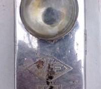 немецкий карманный фонарик WIF131. Запорожье. фото 1