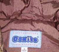 Пальто на синтепоне на девочку 10 - 12 лет теплое, удобное, красивое. В хорошем . Житомир, Житомирская область. фото 6